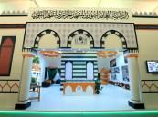 شؤون المسجد النبوي تطلق إصدارها الصوتي لأشهر القراء
