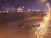 أمانة الرياض : رصد 2.6 مليار ريال لتنفيذ مشروعات تصريف مياة الأمطار بالمنطقة