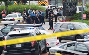 4 قتلى في إطلاق نار داخل معبد يهودي بولاية بنسلفانيا الأمريكية