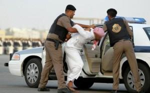 القبض على شخص اختطف فتاة في الطائف
