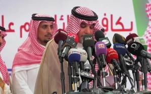 ابن حثلين يعلن انطلاق جائزة الملك عبدالعزيز للأدب الشعبي