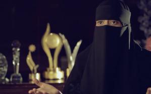 فيديو.. تعرف على الشيف السعودية التي طهت الأكلات الشعبية لضيوف القمة