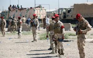 السلطات العراقية تعلن قتل 279 مسلحاً