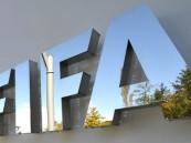 فيفا : 5 تغييرات لكل فريق بدلاً من 3 مع عودة المنافسات الرياضية