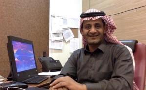 تكليف القرني وكيلًا لعمادة القبول والتسجيل في جامعة الباحة