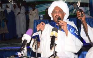 رئيس الهلال السوداني : لا القحطاني ولا غيره يسيئ لنا ويجب أن يتعلم من الأساطير