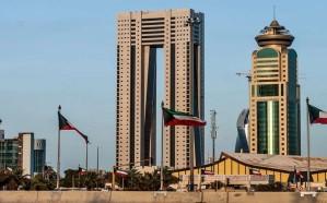 تعليق الرحلات الجوية المغادرة من الكويت