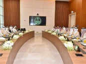 اللجنة الأمنية العليا بوزارتي الداخلية في المملكة والكويت تجتمع