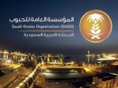 المؤسسة العامة للحبوب تعلن جاهزيتها لاستلام كميات القمح المحلي