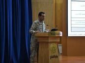 التحالف يكشف تفاصيل تدمير موقع حوثي لتخزين الطائرات في صنعاء