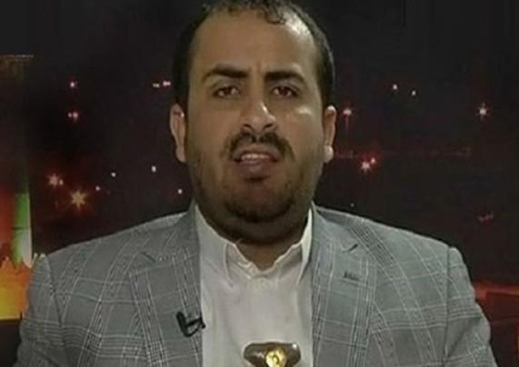 المتحدث باسم الحوثي يطلب اللجوء السياسي لسلطنة عمان