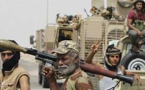 المقاومة اليمنية تقتل ثمانية حوثيين في البيضاء