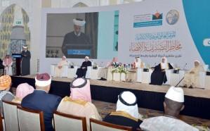 الملك سلمان: المملكة ستواصل التزاماتها ومبادراتها بما يحقق آمال المسلمين