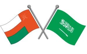السعوديون يشاركون في احتفالات سلطنة عمان باليوم الوطني