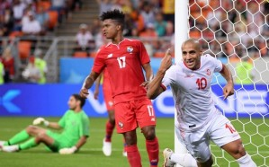 تونس تحقق أول فوز في المونديال منذ 40 عامًا