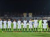 منتخب عمان يقصي الأخضر من منافسات خليجي 23