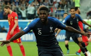 فرنسا إلى نهائي المونديال