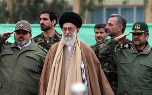 عقوبات جديدة على كيانات مرتبطة بالحرس الثوري الإيراني