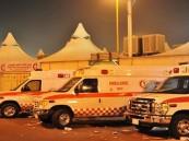 الهلال الأحمر ينفي الاستغناء عن 500 مسعف احتياط