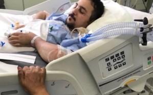 أمير عسير يوجه بنقل الوادعي لمستشفى متخصص