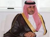 أمير الرياض يزور مفتي عام المملكة في منزله