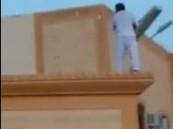 السيطرة على مواطن حاول الانتحار بوادي الدواسر