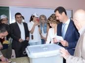 """فابيوس يرى أنَّ السوريين يملكون الاختيار """"بين بشار وبشار"""""""