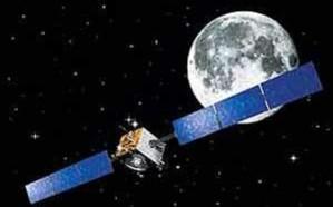 إنترنت فائق السرعة على سطح القمر