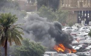 قتلى ومصابون في انفجار عبوة ناسفة جنوبي بغداد