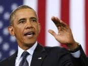 أوباما يدعو لقواعد صارمة تحمي حرية الانترنت
