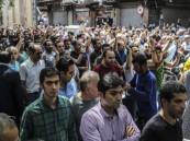 فيديو.. تجدد الاحتجاجات ضد النظام الإيراني