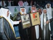 أمير مكة يرعى حفل تخريج طلاب جامعة الملك عبدالعزيز