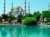 السلطات التركية توقف منح تأشيرات الدخول للسياح السعوديين في مطاراتها