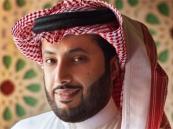آل الشيخ: من يستقبلني إذا زرت قطر؟.. وعمرو أديب يداعبه