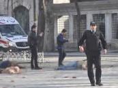 إدانة واسعة لتفجير إسطنبول.. وقطر تحمِّل نظام الأسد المسؤولية