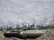 التحالف العربي يدفع بتعزيزات عسكرية ضخمة إلى حضرموت