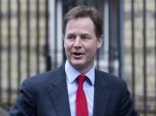 """نائب رئيس وزراء بريطانيا: رد فعل إسرائيل تجاه غزة """"عقاب جماعي"""""""