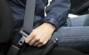 """""""المرور"""": بدء رصد مخالفات عدم ربط الحزام واستخدام الجوال في مكة بعد 5 أيام"""