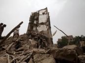 المرصد: مقتل 63 على الأقل في غارات جوية على بلدة شرق سوريا