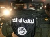 تنظيم الدولة قتل 322 من أبناء العشائر العراقية وألقى الكثير من جثثهم في بئر