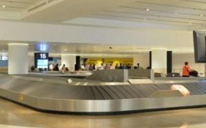 أنظمة متطورة لنقل الأمتعة بمطار الملك عبدالعزيز الجديد