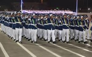 القوات الجوية تعلن بدء التقديم بمعهد الدراسات الفنية بالظهران لحملة الثانوية