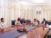 رئيس هيئة الأركان اليمنية يثمن جهود قوات التحالف العربي في دعم الشرعية وبناء الجيش الوطني لبلاده