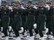 هجوم على معسكر للحرس الثوري في إيران