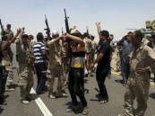 المالكي يقول للجيش أنّ المسلحين السنة سيهزمون