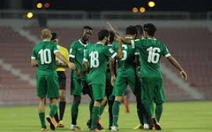 الأخضر يبدأ غداً استعداداته لمواجهتي تايلند والعراق في تصفيات كأس العالم