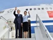 وسائل الاعلام الصينية تكشف النقاب لاول مرة عن زوجة رئيس وزراء الصين