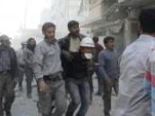 المعارضة السورية تقرر اليوم ما إذا كانت ستشارك في جنيف 3