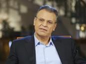 فيديو.. رد مفحم من سعيد الريسي على جمال ريان بشأن مظاهرات نصرة فلسطين