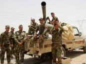 الأزمة العراقية: قوات البيشمركة الكردية تقول إنها تسيطر على كركوك بعد انسحاب الجيش